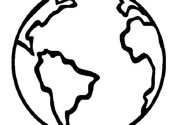 דפי צביעה מסביב לעולם