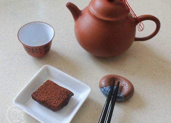 שוקולד יפני