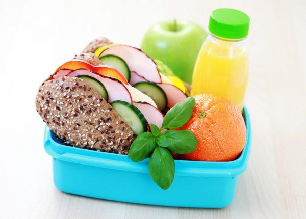 רעיונות לארוחת עשר בריאה