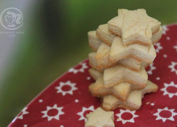 מכינים עוגיות ממש יפות!