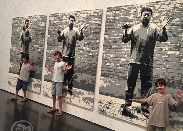 10 טיפים לביקור במוזיאון עם הילדים