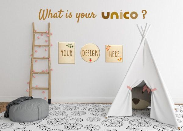 הבמה: UNICO