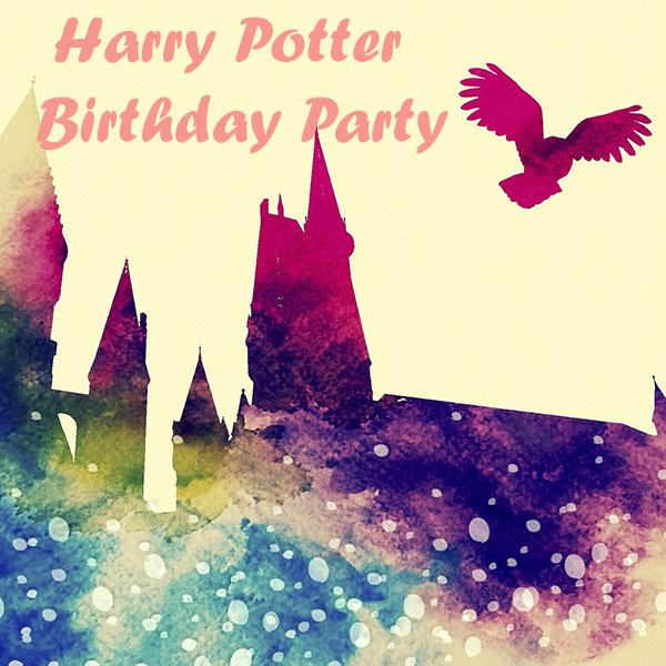 יום הולדת הארי פוטר