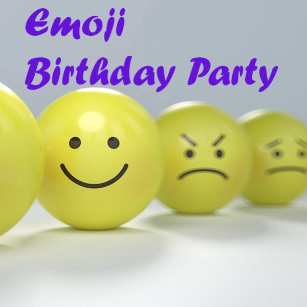 יום הולדת אמוג'י