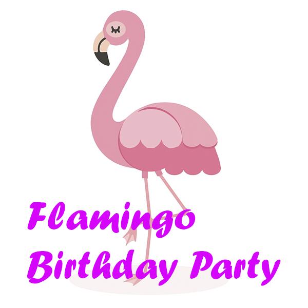 יום הולדת פלמינגו