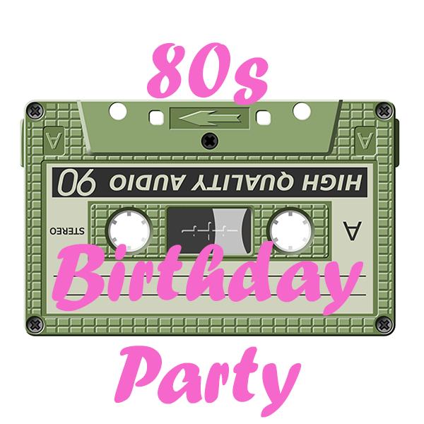 יום הולדת שנות ה80