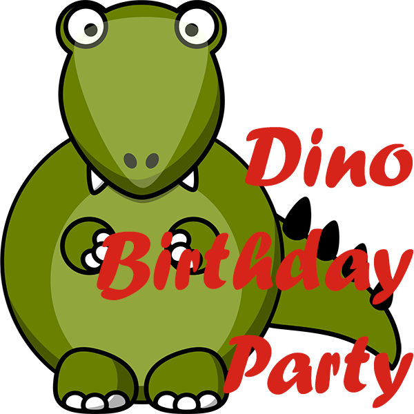 יום הולדת דינוזאורים
