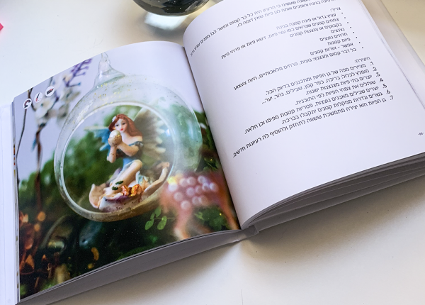 זמן משחק – הספר