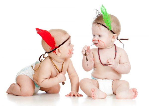 תחפושות לתינוקות