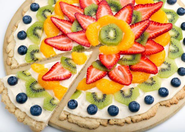 פיצה פירות