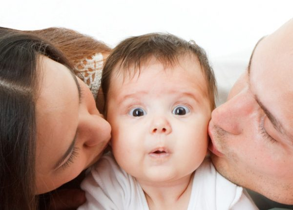 איזה כייף להיות הורים