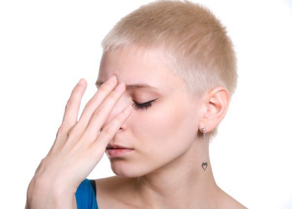 תרופות סבתא: כאב ראש